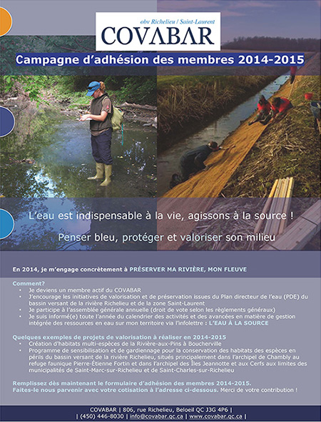 Campagne 2014-2015